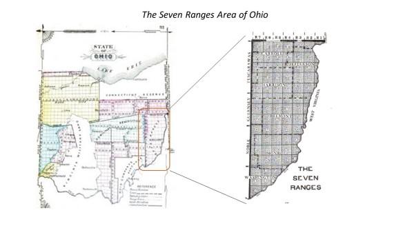 Seven Ranges
