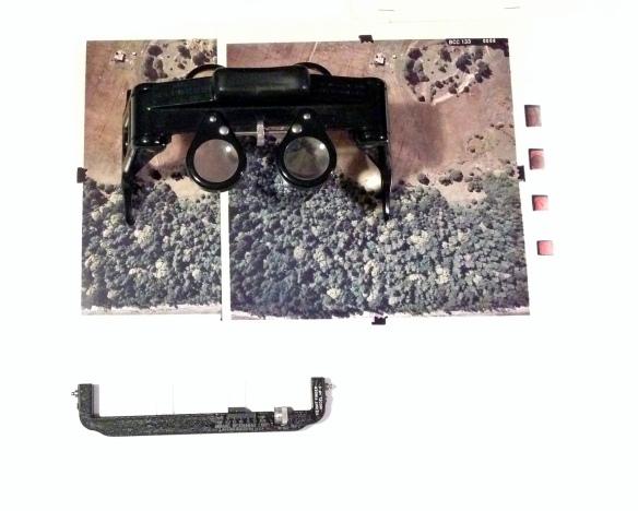 Abrams CB1-1