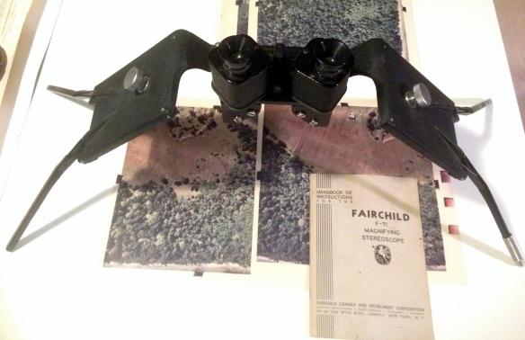 Fairchild F71-2