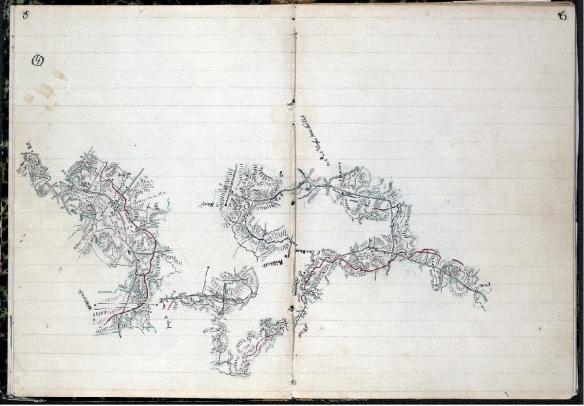 Hotchkiss Notebook