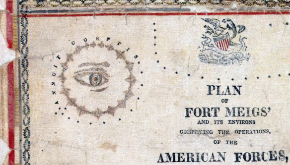 FT Meigs All Seeing Eye