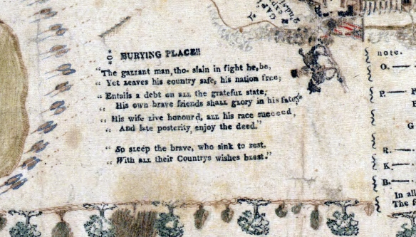 FT Meigs - Burying Place