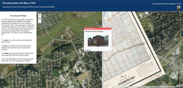 Perrysburg Story Map Image JPEG
