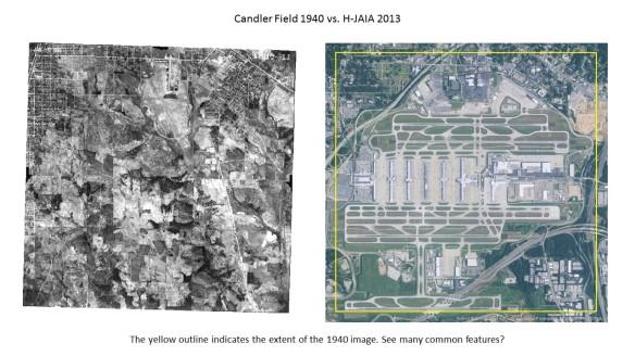 1940 vs 2013 comparison