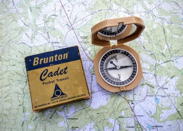 Brunton Cadet