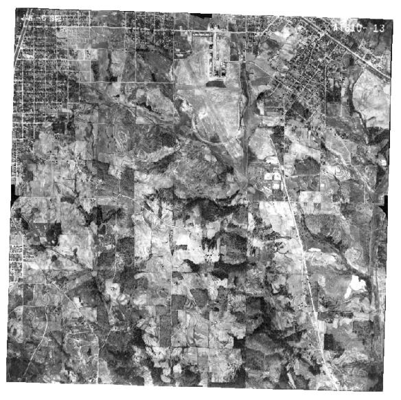 Candler Field 1940